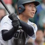 川村友斗(ゆうと)選手は北海高校出身でドラフト評価は!?彼女の噂も気になる!