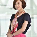 滝川紗羽(たきがわさわ)役/仮面ライダービルドの女優は誰?美人記者は滝ゆかり!