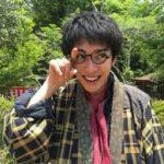 キース役(朝ドラわろてんか)の俳優は誰?メガネの芸人は大野拓郎!?